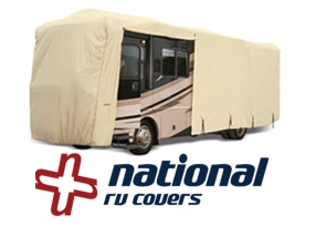 National Covers National RV Covers